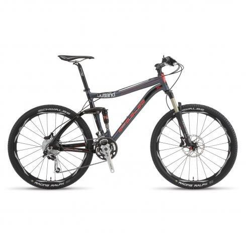 Fuji Bikes Outland RC Mountain Bike - CLOSEOUT