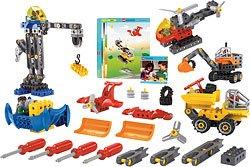 LEGO DUPLO Tech Machines Set