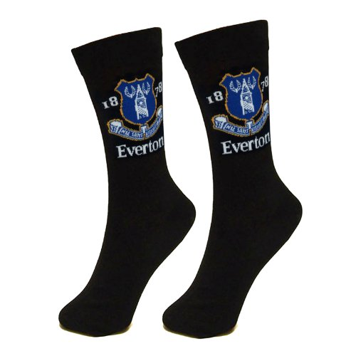 Everton F.C. Socks 1 Pack Mens 6-11