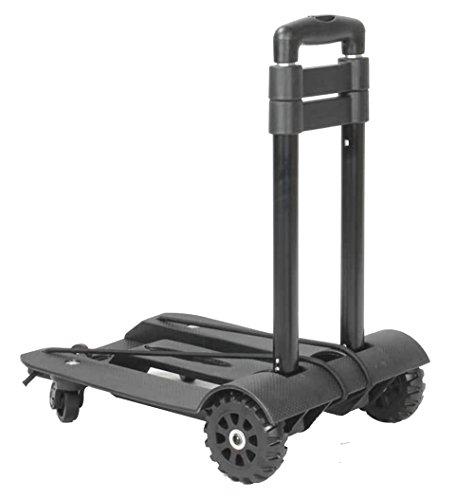 YiJee-Reisezubehr-Leichtgewichtiger-Gepckwagen-mit-Spanngurten-75-Kg-Als-Bild