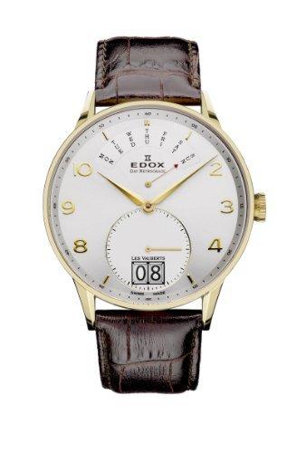 EDOX 34005 37JA ABD - Reloj para hombres