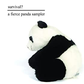 Survival? A Fierce Panda Sampler