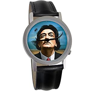 The Surreal Salvador Dali Watch