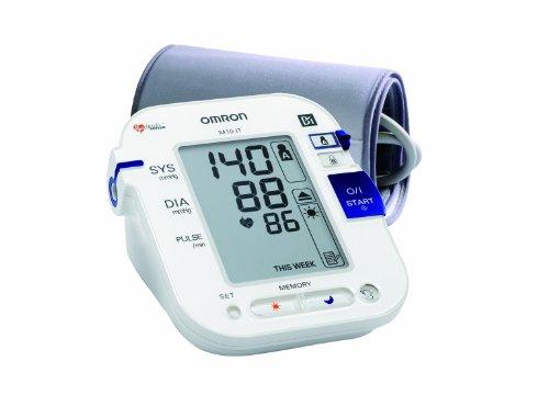 Omron M10-IT Oberarm-Blutdruckmessgerät
