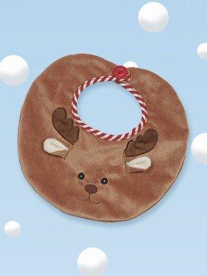 Lil' Reindeer Bib - 1