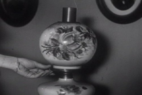 Petroleum Dependency in American History: Oil for Aladdin's Lamp DVD (1949)