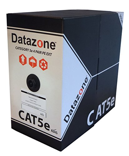 datazone-cat5e-solid-outdoor-external-cable-305m-box-black-100-copper-data-networking-ethernet