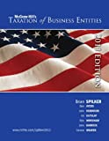 Loose-leaf Taxation of Business Entities 2011 Edition (0077420616) by Spilker, Brian