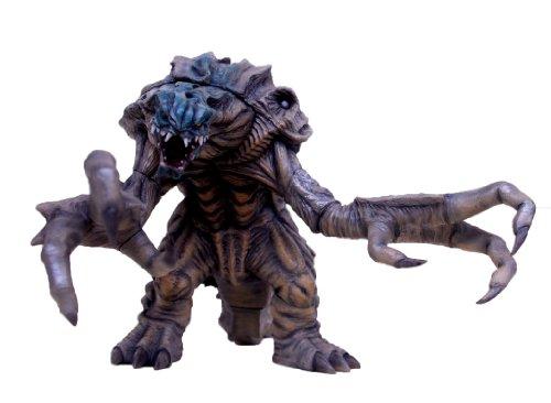 東宝怪獣コレクション 第14弾 宇宙怪獣オルガ