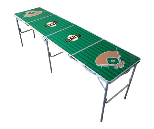 San Francisco Giants Tailgate Table