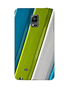 Mobifry Back case cover for Samsung Galaxy Note 4 EDGE SM-N9150 Mobile (Printed design)