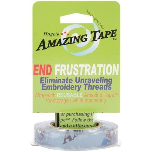 Sale!! Hugo's 1/2-Inch by 50-Yard Amazing Tape