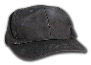 Covert Spy Hidden Hat Camera