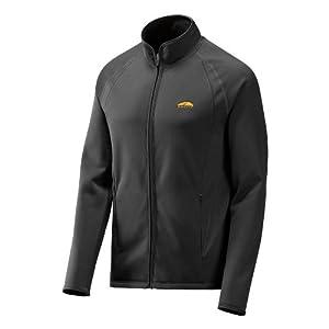 GoLite Vermillion Thermal Full Zip Jacket - Men's Black XXL