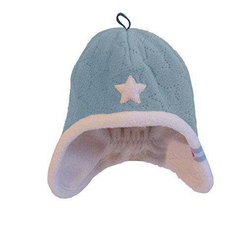 Lodger-Cappellino in pile, 3-6 mesi, 565 Silvercreek)