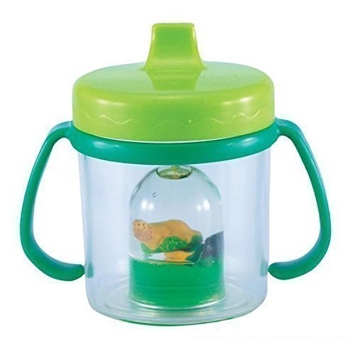 ZOO LIFE SIPPY CUP, Case of 72