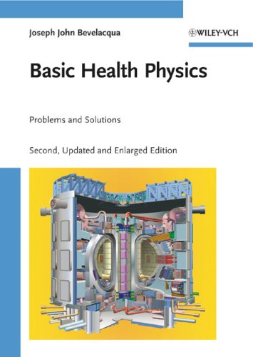 Basic Health Physics: Problems and Solutions