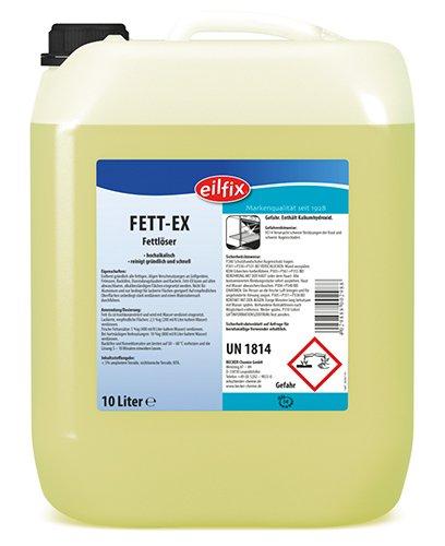 Eilfix Fett Ex 1 x 10 Liter