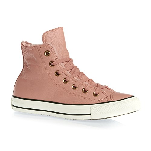 converse-all-star-hi-leather-trainers-pink-blush-fur-black-5-uk
