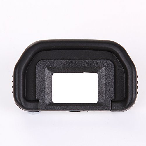 Generic EB Eyecup Eyepiece for Canon EOS 1000D 60D 50D 40D 30D 20D 10D 6D 5D Mark II