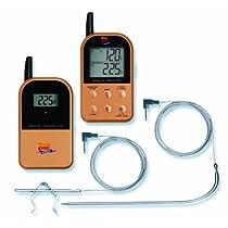 Maverick Wireless BBQ Thermometer Set - Maverick ET732