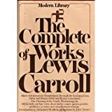 The Complete Works of Lewis Carroll (0394604857) by Carroll, Lewis