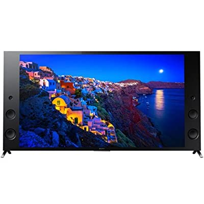 Sony Bravia KD-65X9300C 165cm (65 inches) 4K Ultra HD Smart 3D LED TV