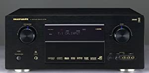 Marantz SR7002 Surround Receiver (Discontinued by Manufacturer)
