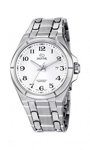 Jaguar daily Classic clásica J669/5 reloj para hombre