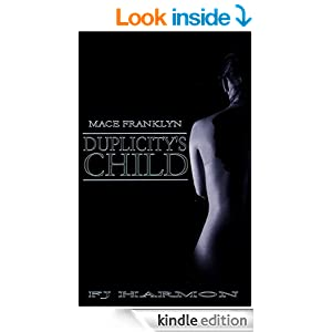 Duplicity child book cover