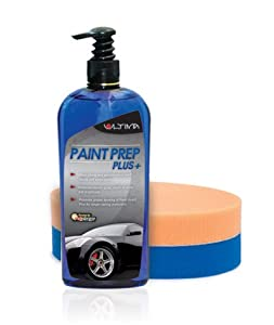 Ultima Paint Prep Plus & Applicator by Ultima