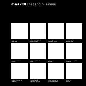 Chat & Business -Ltd-