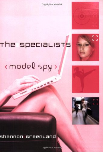 Model Spy (The Specialists) (Teen Models compare prices)