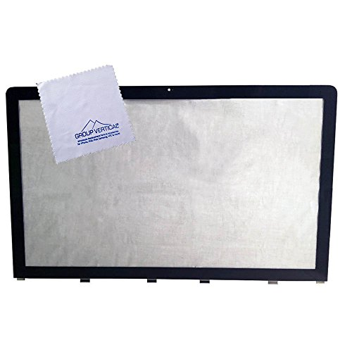 Buy Cheap 922-9147 Front Glass Panel Replacement for Apple 27 iMac 2009 & 2010 A1312 by Group Verti...