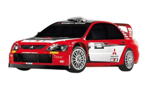 Imagen 1 de Graupner 90221  - MITSUBISHI WRC'06 1:14 RC modelo de coche con mando a distancia [importado de Alemania]