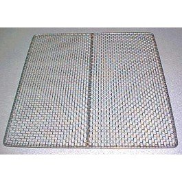 Excalibur Dehydrator Stainless Steel Tray Replacement UPGRADE Food Shelf Mesh (1) (Excalibur Stainless Steel compare prices)
