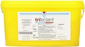 Vetoquinol 411622 Trifectant Disinfectant Tablet,10 lb