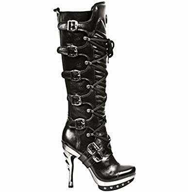 Creative Mens And Womens New Rock Boots MTR001S1