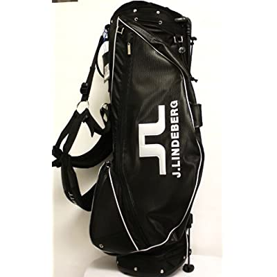 Tech 3d Black Golf Stand Bag : Golf Carry Bags : Sports & Outdoors