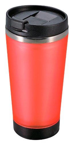 Capitaine cerf (capitaine STAG) Claire FTA avec gobelet 240 ml fumé rose M-1124