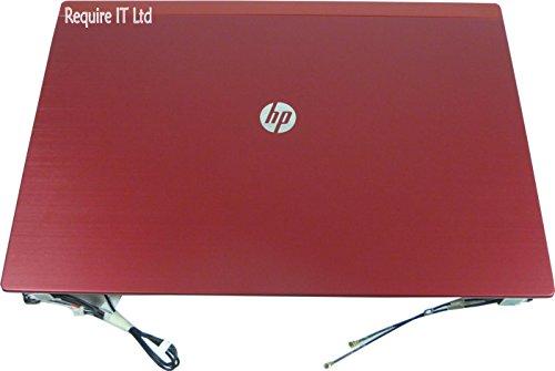 NEW 10.1HD Schermo LED per HP Compaq Mini Opaco Rosso