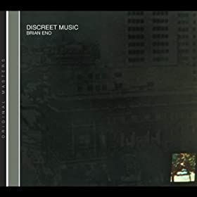 Discreet Music (2004 Digital Remaster)