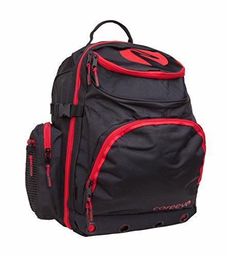 coreevo-compaq-tri-bag-black