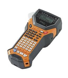 Brother Pt-7600vp Handheld Labelling Machine