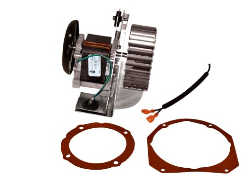 Carrier Bryant 310371 752 Inducer Blower Motor Carrier