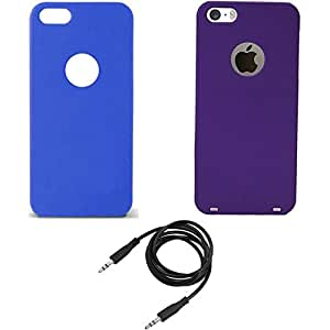 NIROSHA Cover Case for Apple iPhone 6 - Combo