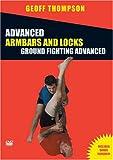 echange, troc Advanced Armbars and Locks - Ground Fighting Advanced [Import anglais]