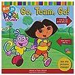Go, Team, Go! (Dora the Explorer (Simon & Schuster Board Books))