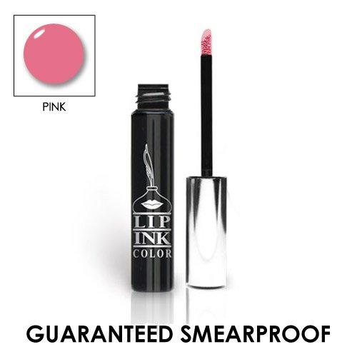 LIP INK® LIP INK Organic Vegan 100% Smearproof Liquid Lip Stain, Pink