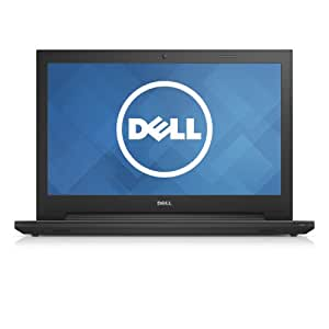 Dell Inspiron i3542-3333BK 15.6-Inch Laptop (Intel Core i3 Processor, 4GB RAM)